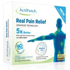 Real Pain Relief