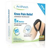 Actipatch Knee Pain Relief