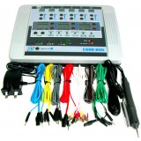 E600 HAN Multi-Purpose Digital Electronic Acupunctoscope
