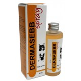 DERMASEBB SPRAY (FUNGAL) 60ML